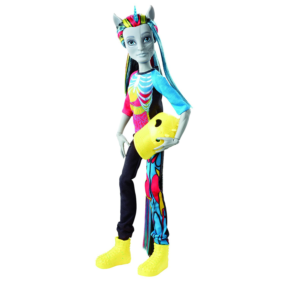 Classic Toys Original Monstr Dolls high quality   Freaky Fusion Neighthan Rot Doll Free Shipping Brand Toy Best Gift for boy<br><br>Aliexpress