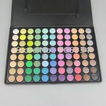 Pro 88 Matte color Eyeshadow Palette Eye Shadow Makeup Eyeshadow suite 1# 1/packet(China)