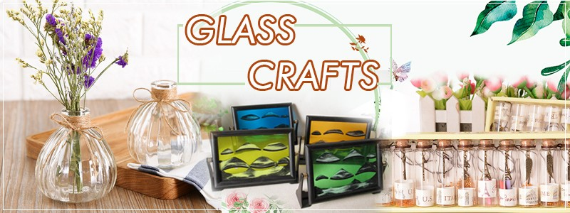 glass crafts
