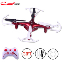 The Original Syma X13 New Hot Drones RC Quadcopter 6 - axis 2.4 GHz 4 ch RC helicopter RTF controle remoto 3 d Flips Toy Vs x5c