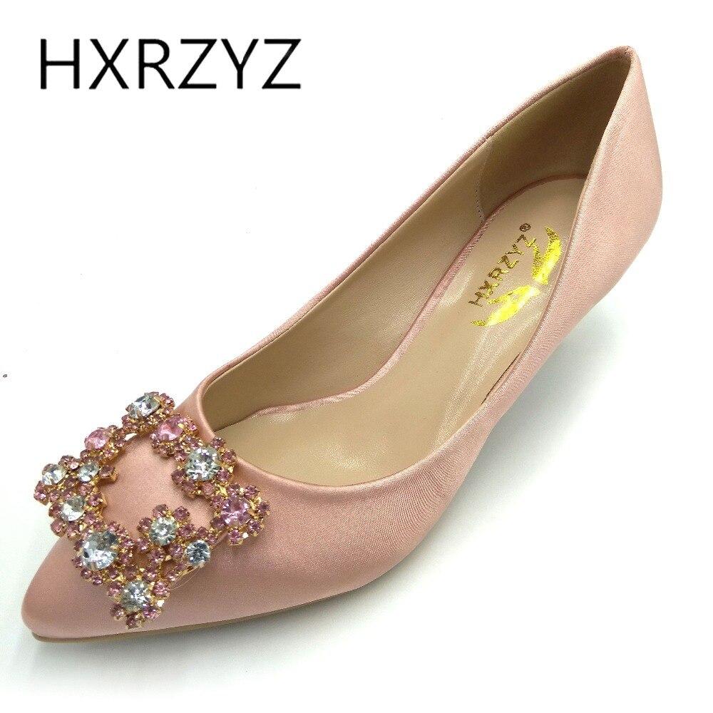 HXRZYZ women shoes high heels wedding bride sexy super high clear heels new fashion crystal garnish stilettos women red pumps<br>