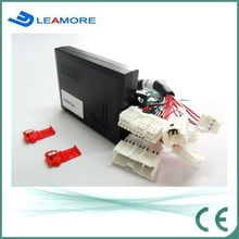 4 windows auto up/ down intelligently by remote  for qashqai(2008-2013) Automotive window closing module