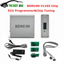 Best Quality V1255 Chip MPC55X BDM100 ECU Programmer BDM 100 ECU Chip Tuning Tool BDM-100 Universal ECU Reader ECU Remap Tool(China)