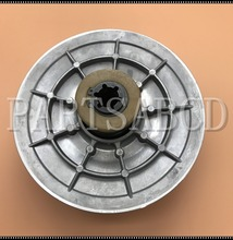 New Hisun 800CC UTV Parts CVT Secondary Clutch Hisun UTV Parts 21400-F68-0000