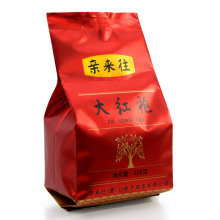 [GRANDNESS] Chinese Special Grade Dahongpao Oolong Tea 100g Premium Da Hong Pao Big Red Robe Oolong Tea Wuyi Yan Cha