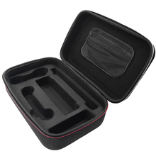 Eastvita Portable EVA Hard Shell Case Nintend Switch Water-resistent Carrying Storage Bag Pouch NS Console Accessories