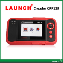 New Original LAUNCH X431 CRP129 Car Diagnostic OBD2 CRP 129 ENG/AT/ABS/SRS EPB SAS Scan Tool