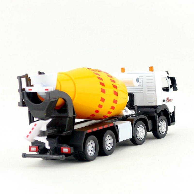 Volvo Cement Mixer Truck (12)