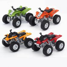 Alloy Beach Motorcycle Vehicle Diecast Cars Metal Model Car Toys For Children Motorcycle Brinquedos Birthday Chritsmas Toys Gift