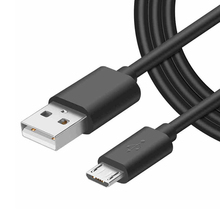 USB-A male to Micro USB male Standard Micro USB cable data charging cable short 15cm 100cm Connector for Computer laptop phone