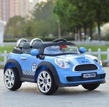 EMS Free shipping  kids ride on car with remote control,children's electric car