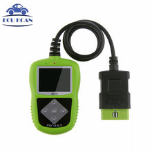 JDiag JD201 Code Reader For OBDII/EOBD/CAN Autel Autolink AL319 Automotive Scanner Same Function Launch X431 Creader VI Update(China)