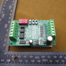 Free Shipping TB6560 3A Driver Board CNC Router Single 1 Axis Controller Stepper Motor Drivers.manufacturer 30752
