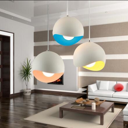 SLOPE lamps pendant lights Skrivo design Wood and aluminum lamp restaurant bar coffee dining room LED hanging light fixture<br><br>Aliexpress