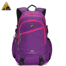 KIMLEE 28L Multifunctional School Bag Daypacks Waterproof Outdoor Sport Backpack Travel Hiking Rucksack For Teenager Boys Girls(China)