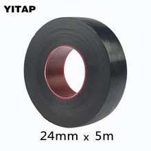 YITAP Rubber Mastic Tape Pipe Repair Tape Self Adhesive High Voltage Insulation Electrical Tape Water Pipe Repair Tape(China)