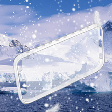 Ultra Thin Soft TPU Phone Cases For Apple iPod Touch 5 6 6 5th 5G touch5 6 Covers Cases Crystal Clear Silicone Bags touch 5 6