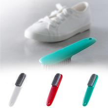 Soft Shoes Brush Useful Toilet Brush Household Chemicals Kitchen Cleaning Brush Home Cleaning Accessories S3(China)
