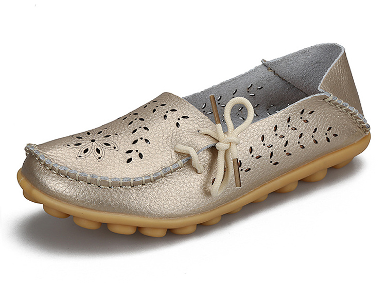 AH 911-2 (32) Women's Summer Loafers Shoes