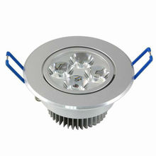 Mini NON Dimmable 3x3w 9W 12W 15W 21W Epistar LED Ceiling Downlights Light 110V/220V LED Downlight Lamp for Home/Outdoor(China)