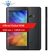 Original Xiaomi MI Note 2 Prime Smartphone 5.7 Inch 6GB 128GB Snapdragon 821 Quad Core 22.56MP LTE Bands Global ROM