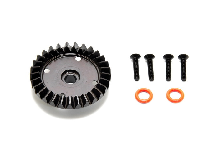 OFNA/HOBAO RACING 94001 MT CROWN GEAR - 29T for 1/8 HYPER MT PLUS Free Shipping<br>
