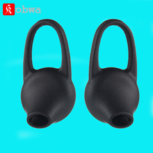 1 pair In-Ear Bluetooth Earphones Ear pads Sport silicone earphone covers For xaomi Bluetooth headsets
