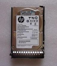 653957-001 652583-B21 2.5 inch 10K 6GB SAS 600GB   G8  Supplier  3 years warranty  In stock