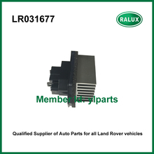 LR031677 PCE500010 car Blower Motor Resistor for LR Discovery 4 2010- Range Rover Sport 2010-2013 Heater Blower Fan Resistor