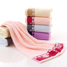 100% cotton bath towel For Adults Large Towels High Water-absorbent 70x140cm towels bathroom
