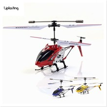 SYMA S107 S107G 3.5CH RC Flying Toy Mini Metal alloy fuselage with Radio Control GYRO RC Helicopter Drone