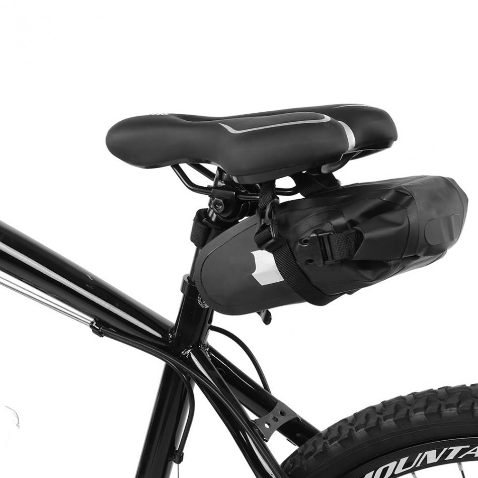 Lluvia Compre Bolsa De Mountain Sillín Bicicleta A Road De Prueba De nww8rPqFaW