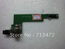 New Laptop DC Power Jack USB Board for Acer Aspire 3680 5050 5570