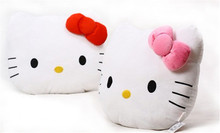 1 Pcs Lovely Juguetes Pillow Soft Stuffed Hello Kitty Pusheen Plush Toys Cushion Pelucia 40*30CM