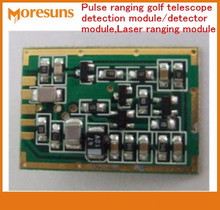 Buy Fast Free Ship Pulse ranging golf telescope detection module/detector module,Laser ranging module for $23.40 in AliExpress store