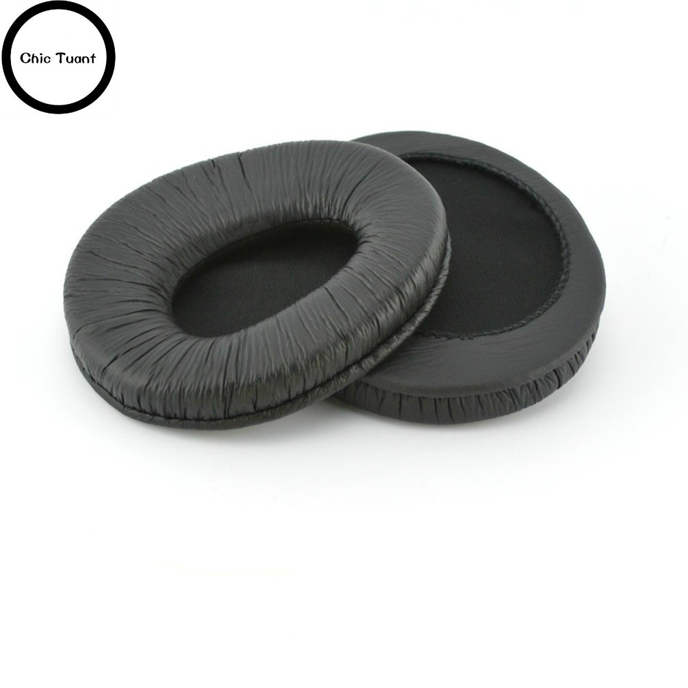 SONY MDR CD350 CD450 CD550 CD 350 450 550 headphone Replacement Ear Pad Ear Cushion Ear Cups Ear Cover Earpads Repair Parts