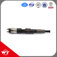 Factory direct sale common rail fuel injection injector 095000-6353 for DENSO diesel engine(China)