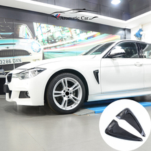 Buy TPU Car Front Fender Side Air Vent Cover Trim Car-styling Shark Gills Side Vent Sticker bmw Mercedes Benz audi toyota honda for $25.00 in AliExpress store