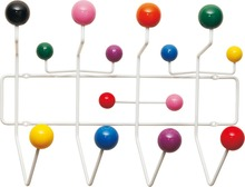 Edisson home  as typical fashion candy Eeammes Hang It All coat rack hook coat hangers  CLOTHES HOOK /HANG IT ALL