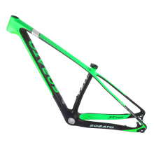 Buy Sobato 29er MTB Full Carbon Bike Frame 29ER Bike Frame, New Full Carbon UD Mountain Bike MTB Frame 29er Bicycle Frame for $385.00 in AliExpress store
