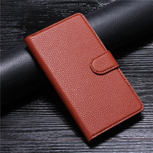 Luxury Flip Wallet Leather Case For Samsung Galaxy S2 SII i9100 GT-i9100 S2 Plus i9105 Phone Back Cover Coque With Card Slots(China)