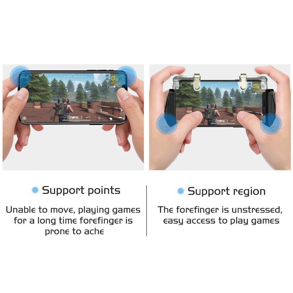 GameSir F2 Gamepad Pubg mobile (19)