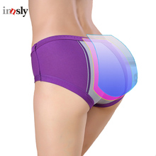 Menstrual Period Underwear Women Modal Cotton Panties Ladies Seamless Lengthen Panties Physiological Leakproof Female Underwear