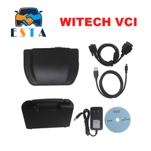 V13.03.38 For Chrysler Diagnostic Tool WITECH VCI POD Chrysler WITECH VCI POD for Chrysler/Jeep/Dodge DRB-III