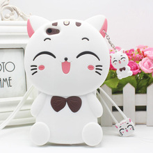 21 Types for Vivo Y55 Case Lovely Cute 3D Cartoon Soft Silicon Cover For Vivo Y55/Y55A 5.2 Inch Mobile Phone Case(China)