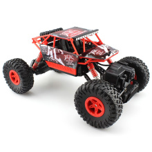 Fashion JJRC Q20 1 / 18 Scale 2.4G 4 Wheel Drive Racing Car 2.4G High Speed Model Toy Good For Climbing