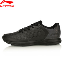 Buy Li-Ning Men EZ RUN Light Weight Running Shoes Anti-Slippery LiNing Sports Shoes Breathable Sneakers ARBM053 XYP586 for $31.31 in AliExpress store