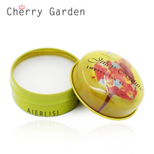 Portable Solid Perfume 15ml for Men Women Original Deodorant Non-alcoholic Fragrance Cream MH011-15