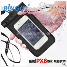 case for ZTE zte v880g n880g 880 phone case Waterproof PVC Bag Underwater Pouch Watch Digital Camera ect case Free shipping new