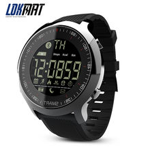 Buy Sport Smartwatch Bluetooth Waterproof IP68 Passometer Call Reminder Ultra-long Standby digital,smart watch men ios Android for $19.13 in AliExpress store